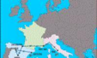 Costa Azzurra e Spagna 2002